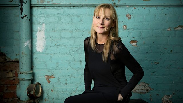 Who Do You Think You Are – Lesley Sharp