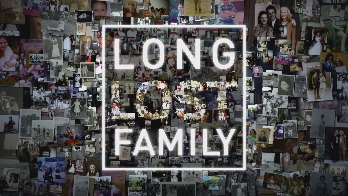 Long Lost Family: Episode 5