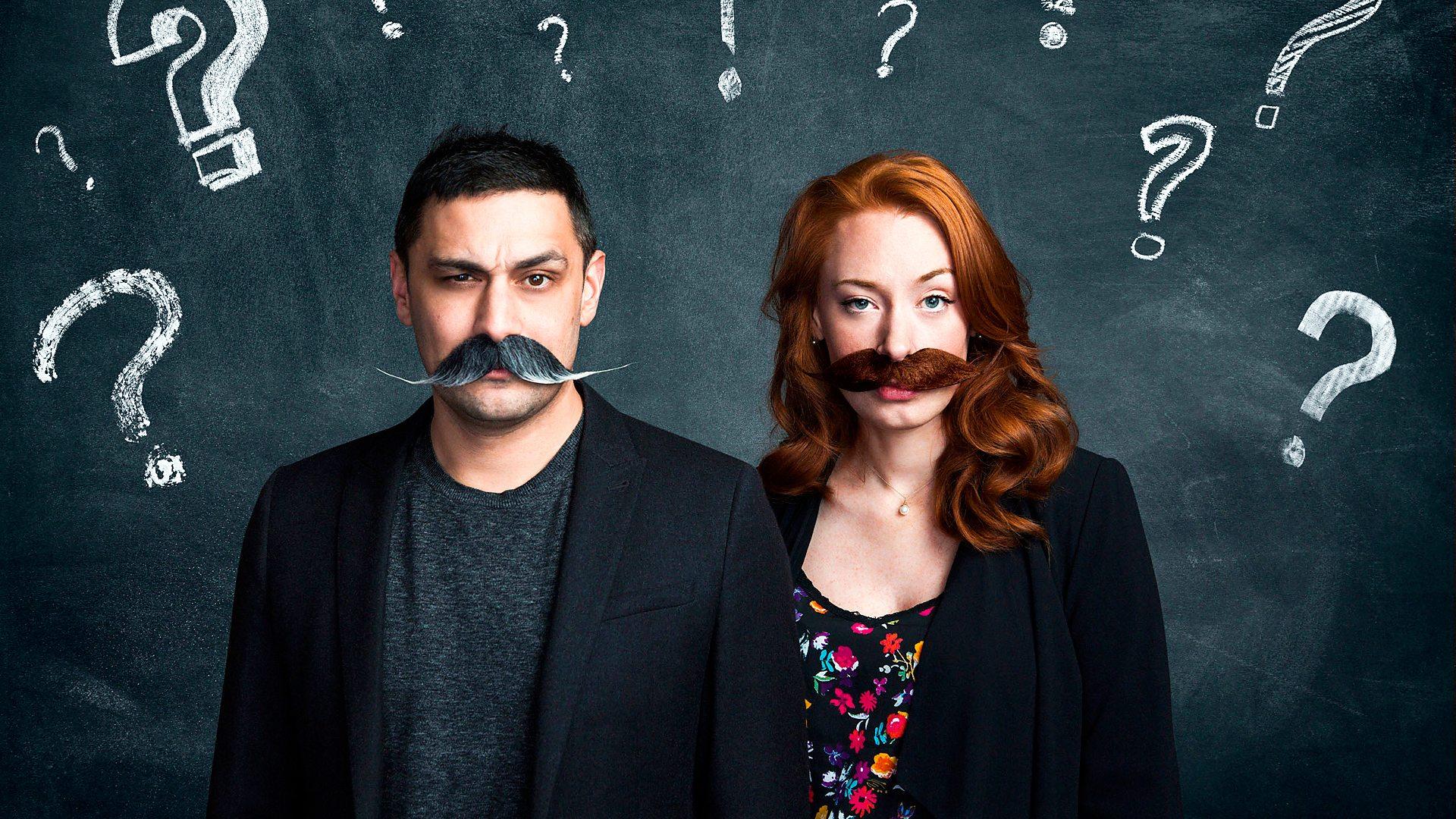 BBC Podcast Explores DNA Testing